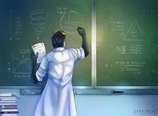 Hard To Recruit Good Math And Science Teachers